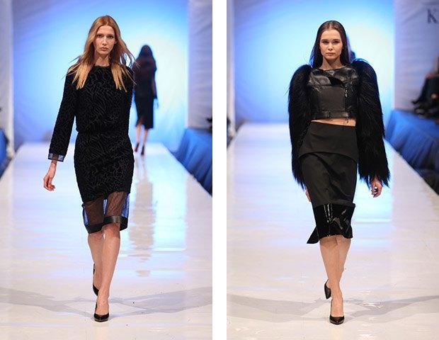 Чем нам запомнилась неделя моды Kiev Fashion Days. Изображение № 42.