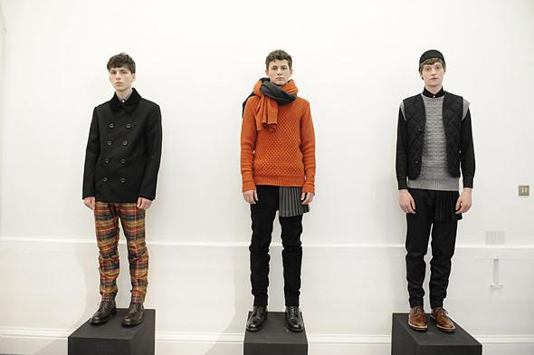 London Fashion Week AW 10: День шестой. Изображение № 21.