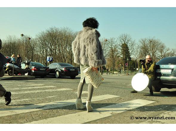 Изображение 37. City Looks: Лондон и Париж.. Изображение № 37.