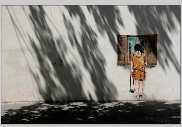 Улицы без границы. Изображение № 2.