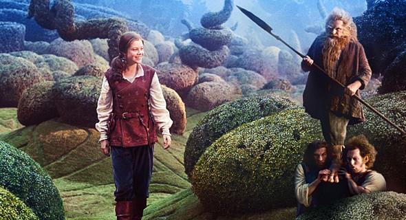 Премьера: «Хроники Нарнии: Покоритель зари». Изображение № 4.