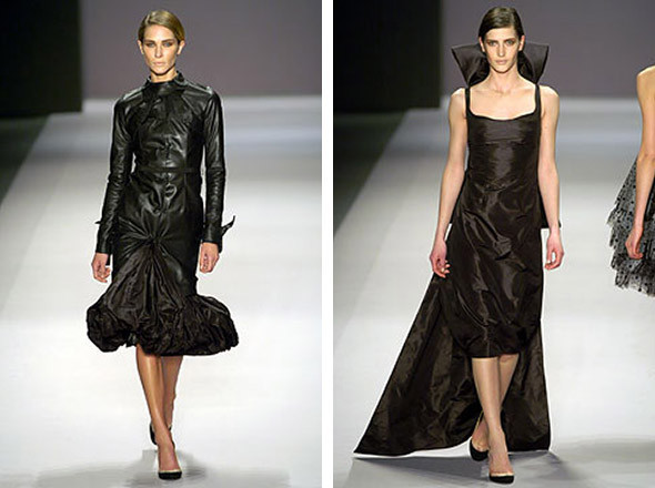 Givenchy за сезон до Рикардо Тиши. Изображение №66.