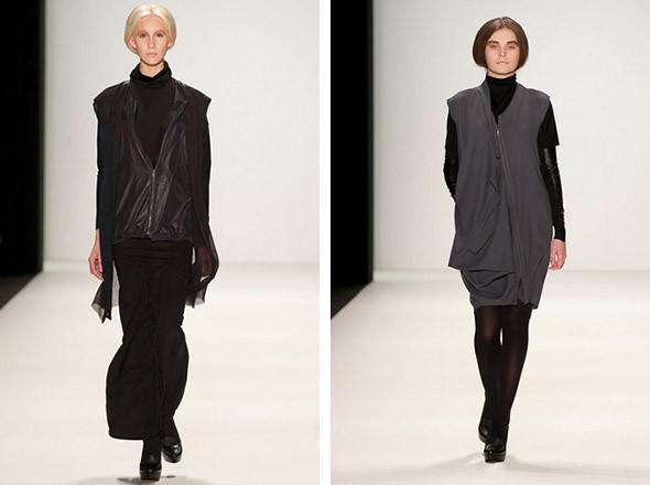 Берлинская сцена: Дизайнеры одежды. Изображение №147.