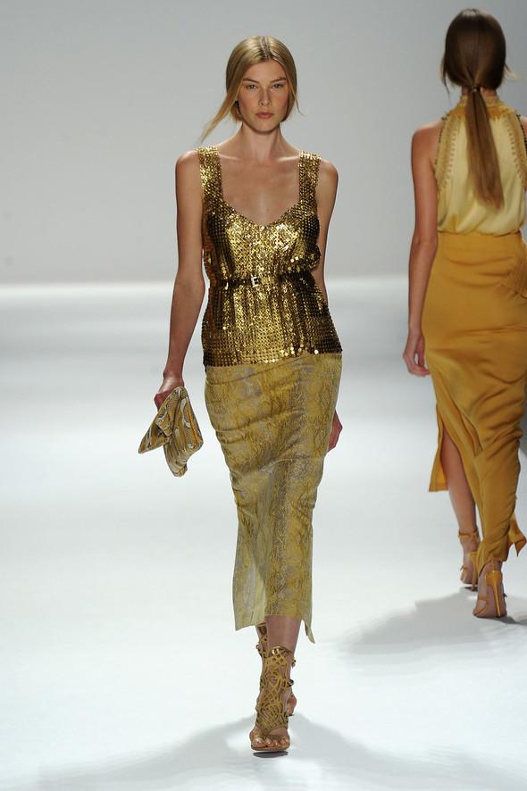 New York Fashion Week Spring 2012: День седьмой. Изображение № 16.