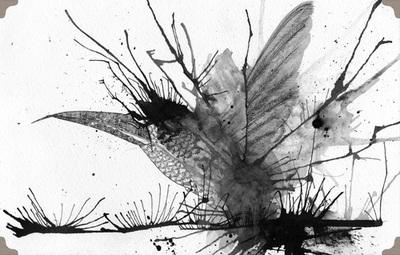 Impossible ink. Изображение № 1.