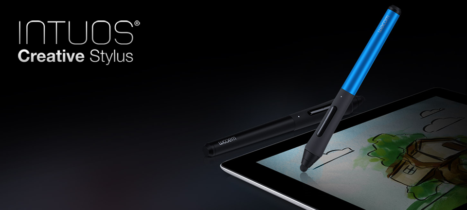 10 лучших стилусов для творчества на iPad. Изображение № 3.