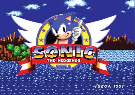 Sega MegaDrive 16 Bit— легенда своего времени. Изображение № 1.