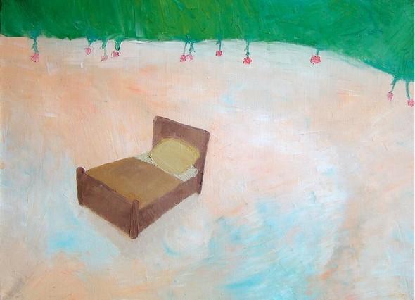 Новые имена: 30 художников, которых будут обсуждать в 2012-м. Изображение № 185.