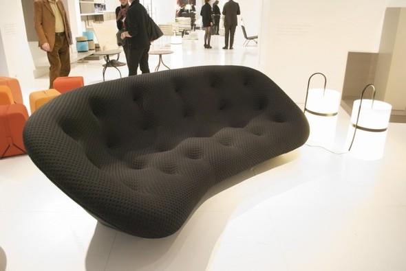 Новый диван PLOUM от Ronan & Erwan Bouroullec. Изображение № 14.