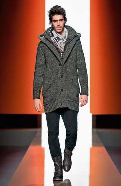 Новости ЦУМа: Коллекция мужской одежды Boss Orange осень-зима 2012-13. Изображение № 20.