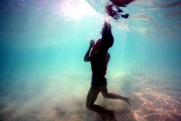 Подводные фотографии Джеймса Купера. Изображение № 4.