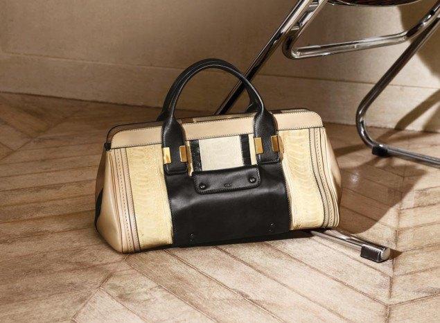Chanel, Trends Brands и Urban Outfitters показали новые лукбуки. Изображение № 27.