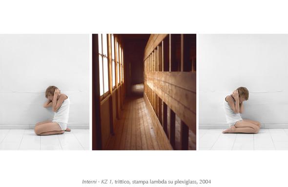 Nicola Vinci. Изображение № 21.