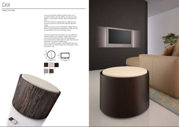 I-Radium - деревянные дизайн-радиаторы из Италии. Изображение № 24.