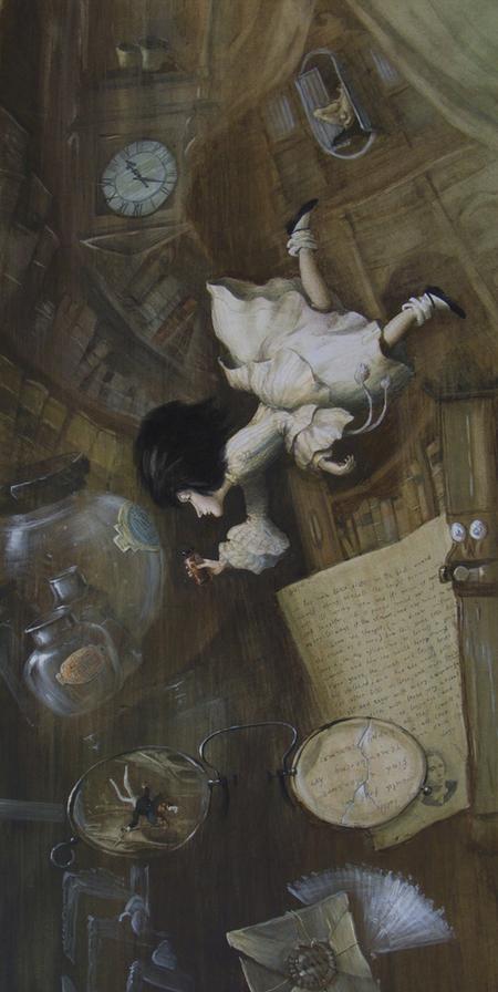 Иллюстрации Валеры Кожина. Изображение № 7.
