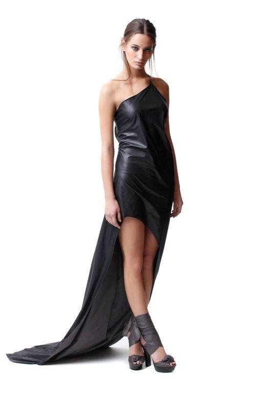 Эксклюзивные вечерние платья коллекции LUBLU Kira Plastinina. Изображение № 2.