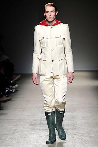 Thimister Haute Couture FW 2010. Изображение № 37.