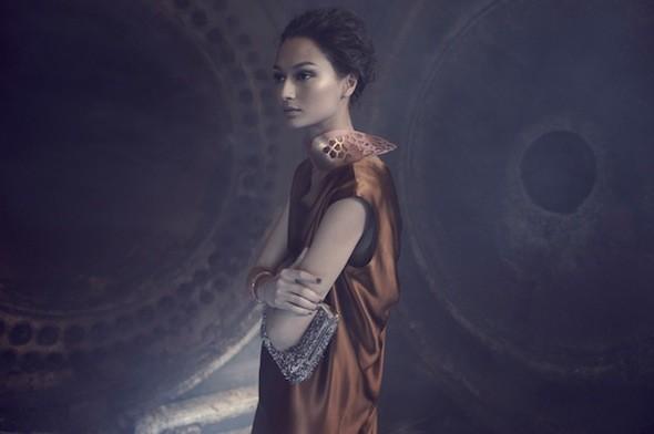5 новых кампаний: Aldo, Juicy Couture, Missoni и другие. Изображение № 25.