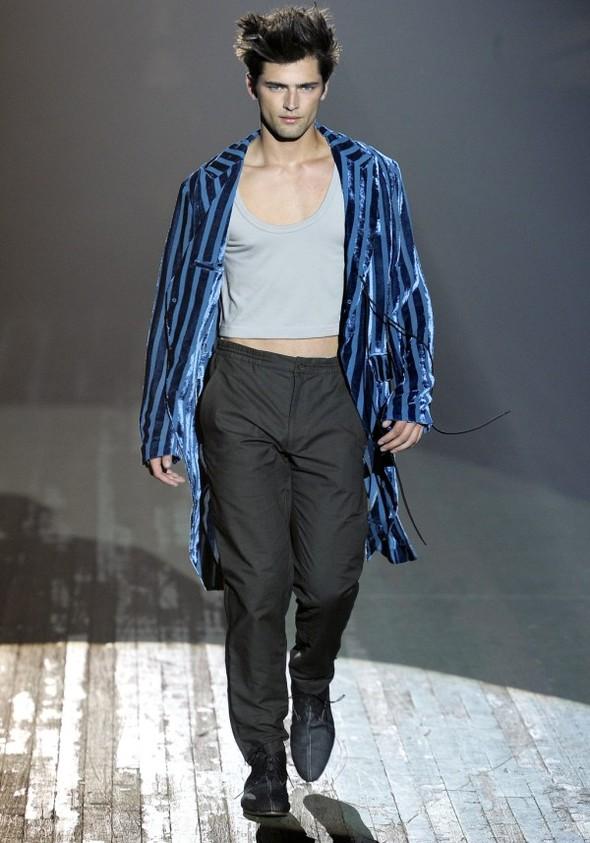 NY Fashion Week \ Spring 2011. Изображение № 35.