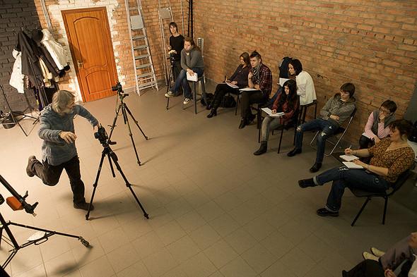 Первой фотошколе в России - Академии Фотографии исполнилось 13 лет!. Изображение № 9.