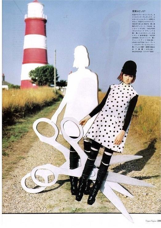 Мир с обложки Тим Уокер. Изображение № 75.