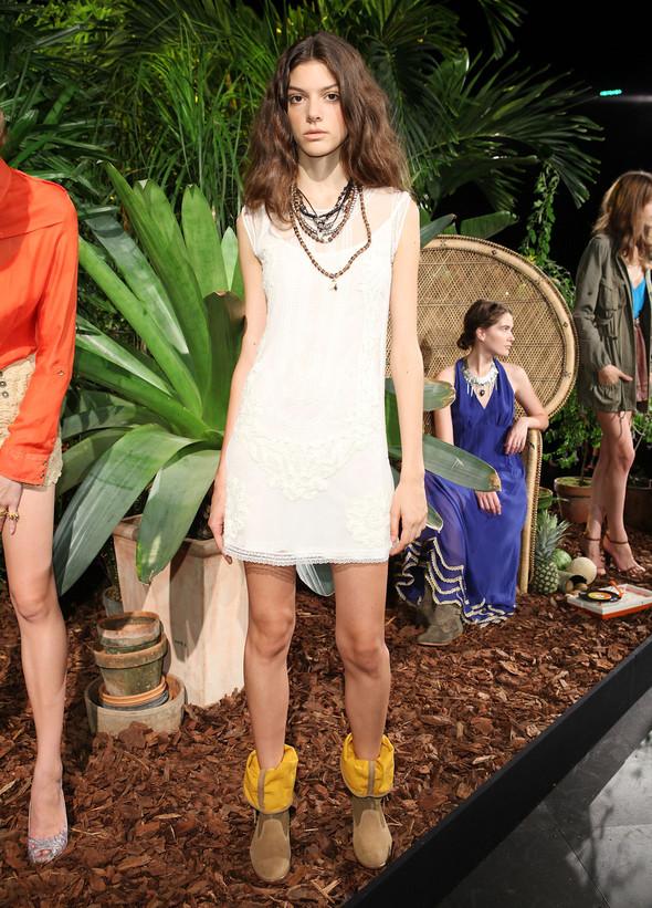 New York Fashion Week Spring 2012: День первый. Изображение № 19.