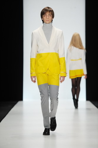Mercedes Benz Fashion week. Изображение № 6.