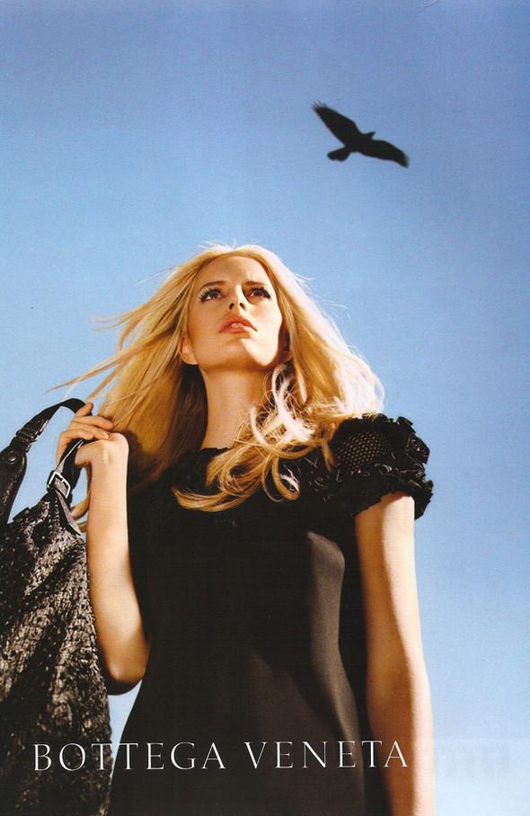 Изображение 3. Превью кампаний: Dior, Fendi, Miu Miu и другие.. Изображение № 3.