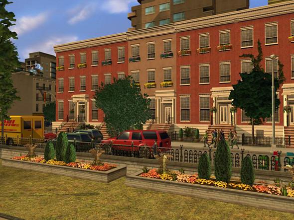 Tycoon City: NewYork. Изображение № 1.