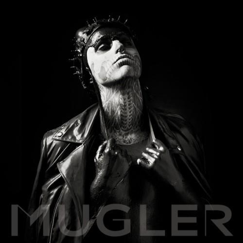 Изображение 4. Mugler & Lady Gaga.. Изображение № 4.