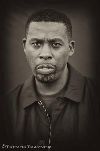 Бэкстейдж портреты с хип-хоп фестиваля Rock The Bells 2011. Изображение № 6.