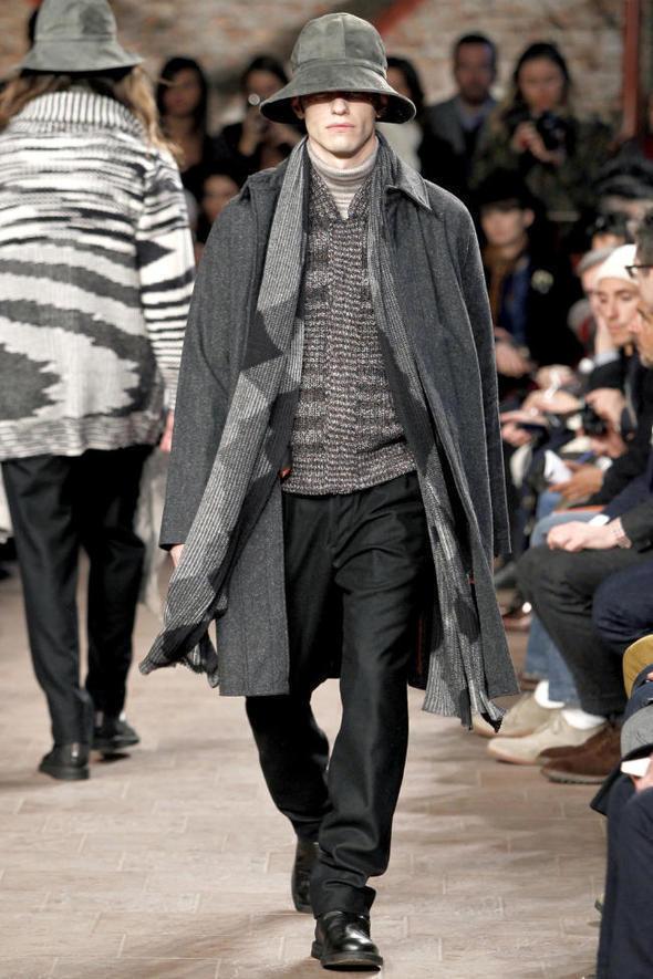 Изображение 63. Milan Fashion Week. Часть 1.. Изображение № 79.