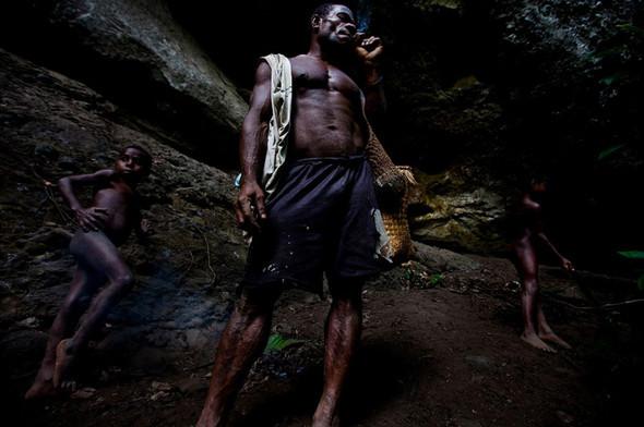 Папуа Новая Гвинея отБрента Стиртона. Изображение № 31.