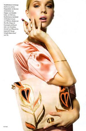 Изображение 22. Новые лица: Холли Грейвс.. Изображение № 20.