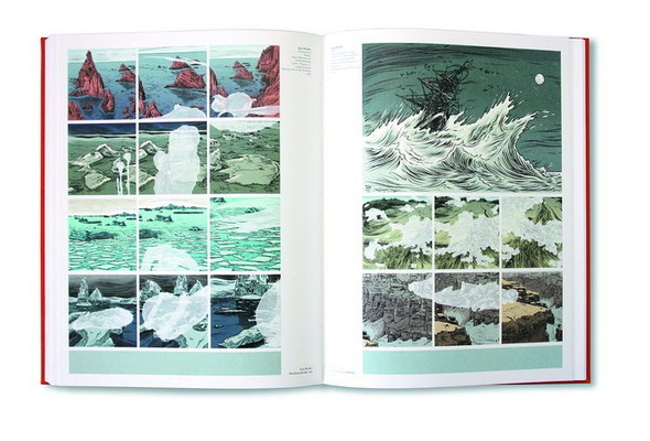 Illusive 2. Contemporary Illustration andIts Context. Изображение № 8.