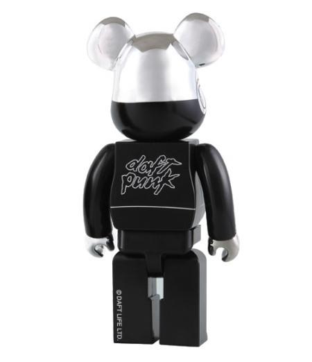 Daft Punk встиле Bearbrick. Изображение № 4.