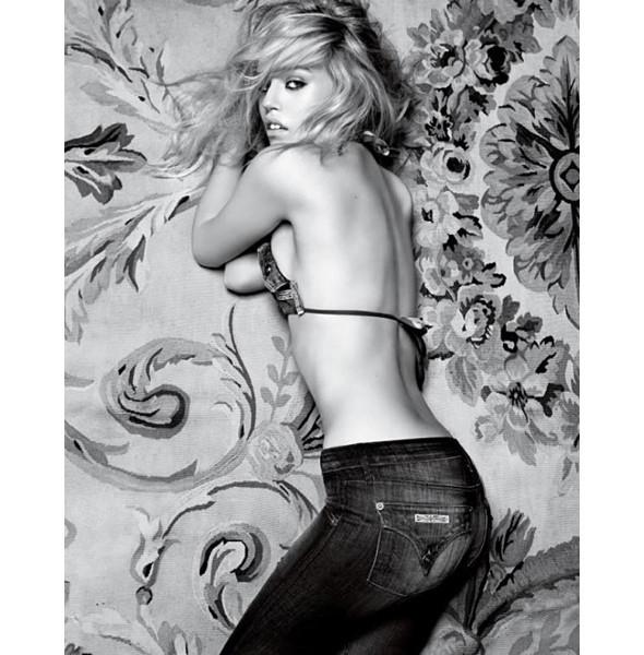 Новые рекламные кампании: FC, Zara и Hudson Jeans. Изображение № 13.