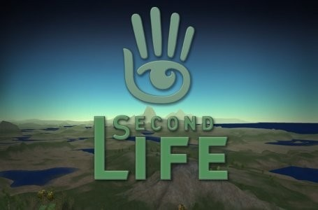 Second Life - SIMS ONLINE!. Изображение № 1.