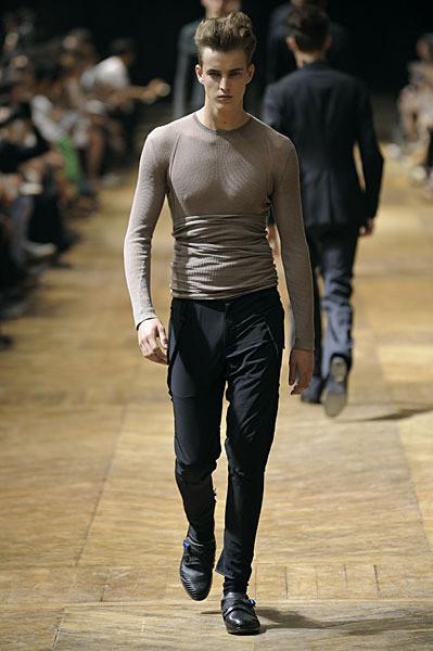 Paris Fashion Week. Изображение № 47.