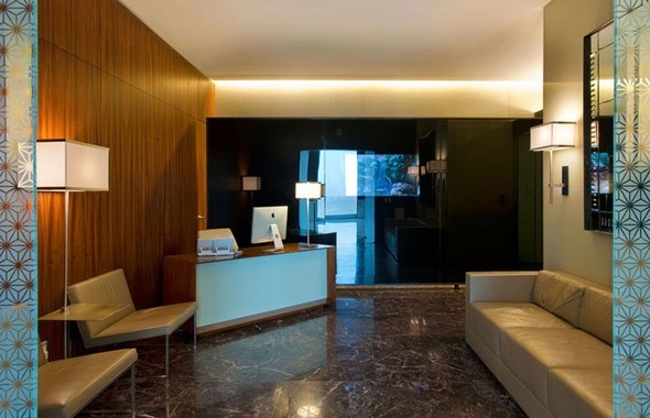 Интерьер офиса ACBC от Pascal Arquitectos. Изображение № 2.