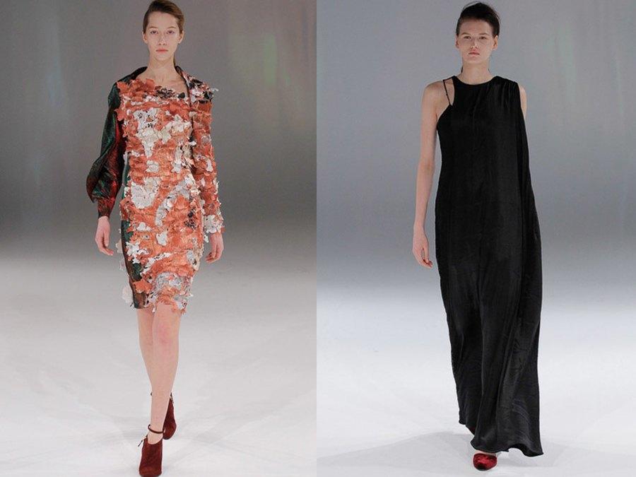 Неделя моды в Париже:  Дни 3 и 4. Изображение № 24.