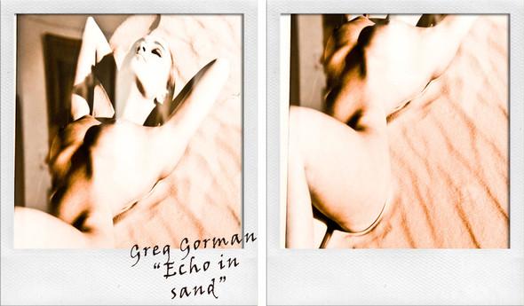 Greg Gorman.Особый взгляд. Изображение № 2.