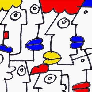 Где купить современное искусство, если вы не миллионер. Изображение № 6.