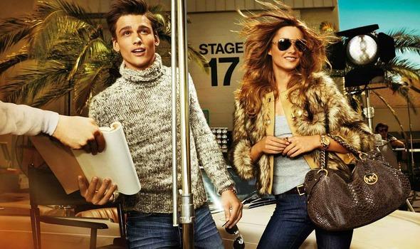 Кампании: Chanel, Calvin Klein и другие. Изображение № 14.