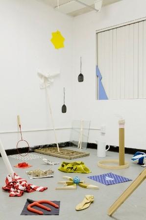 Новые имена: 30 художников, которых будут обсуждать в 2012-м. Изображение № 78.