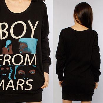 """CTRL """"Boy from Mars"""" Фины наступают. Изображение № 24."""