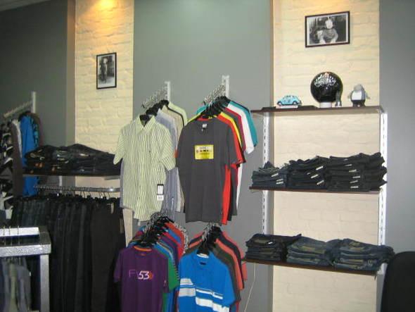 Event men's streetwear. Изображение № 1.