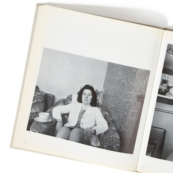 """""""Londoners"""" от Nancy Hellebrand. Изображение № 4."""