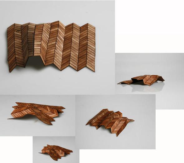 3D-мутант меняет представление оматериале иформе. Изображение № 3.