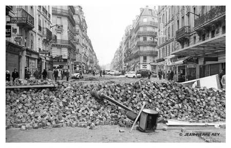 Jean-Pierre Reyвзгляд намай '68. Изображение № 23.